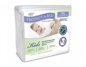 Наматрасник Аскона PROTECT-A-BED KIDS 2